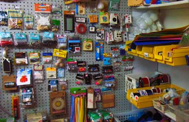 Crafts and Scrapbooking supplies from Something for All in Lonsdale, MN.
